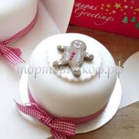 Торт Новый Год # 26