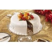 Торт Новый Год # 36