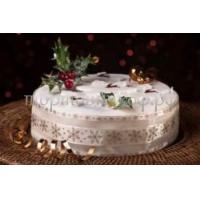 Торт Новый Год # 47