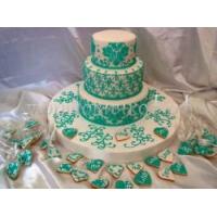 Vip торты (эксклюзив) # 118