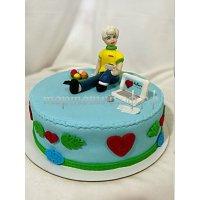 Торт для мужчин #26