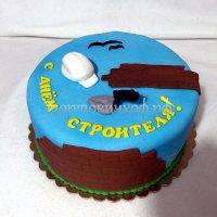 Торт для корпоратива #9