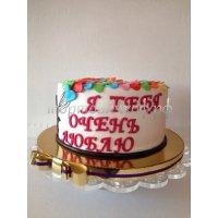 Необычные торты #7