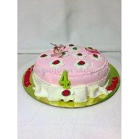 Детский торт #46