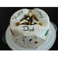 Заказать торт на день рождения - Пепильница