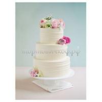Торт свадебный на заказ - # 246