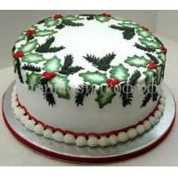 Торт Новый Год # 59