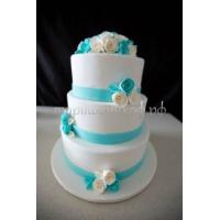 Торт свадебный на заказ - # 245
