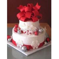 Торт Новый Год # 48