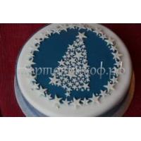 Торт Новый Год # 27