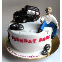 Торт для мужчин #19
