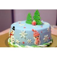 Торт Новый Год # 108