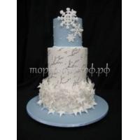 Торт Новый Год # 39