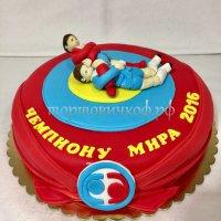 Торт для мужчин #23
