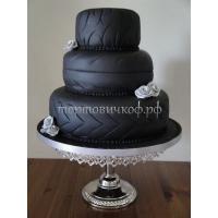 Торт для мужа - Автолюбитель