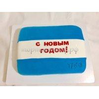 Торт для корпоратива #14