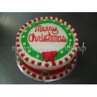 Торт Новый Год # 28