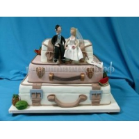 "Торт ""Медовый месяц"""