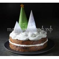 Торт Новый Год # 60