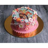 Фото торты #6