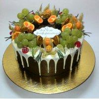 Фруктовые торты #9