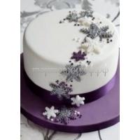 Торт Новый Год # 74