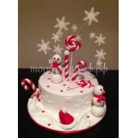Торт Новый Год # 72