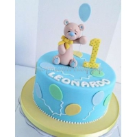 Торт на заказ на день рождения - Туки-Туки