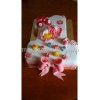 Детский торт #370