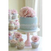 Свадебный торт #15