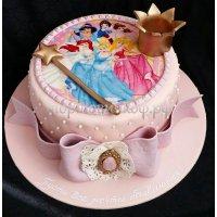 Фото торты #8
