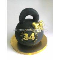 Торт для мужчин #38