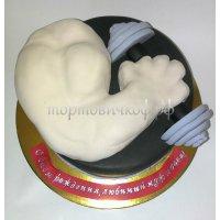 Торт для мужчин #40