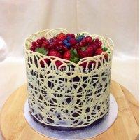 Фруктовые торты #13