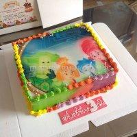 Фото торты #13