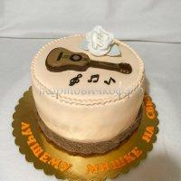 Торт для мужчин #46
