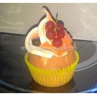 Капкейки и мини пирожные #14
