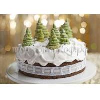Торт Новый Год # 82
