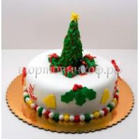 Торт Новый Год # 84