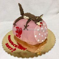 Торт для мужчин #52