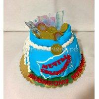 Торт для мужчин #51