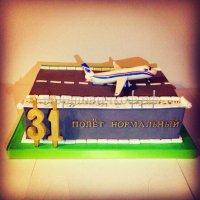 Торт для мужчин #54