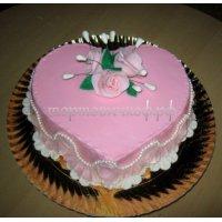 Свадебный торт #24