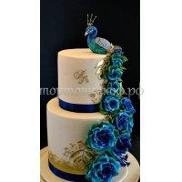 Свадебный торт #26