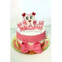 Детский торт #375