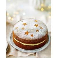 Торт Новый Год # 86