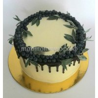 Фруктовые торты #19