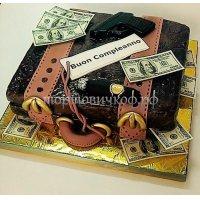 Торт для мужчин #64