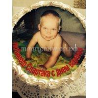 Фото торты #18