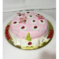 Детский торт #149